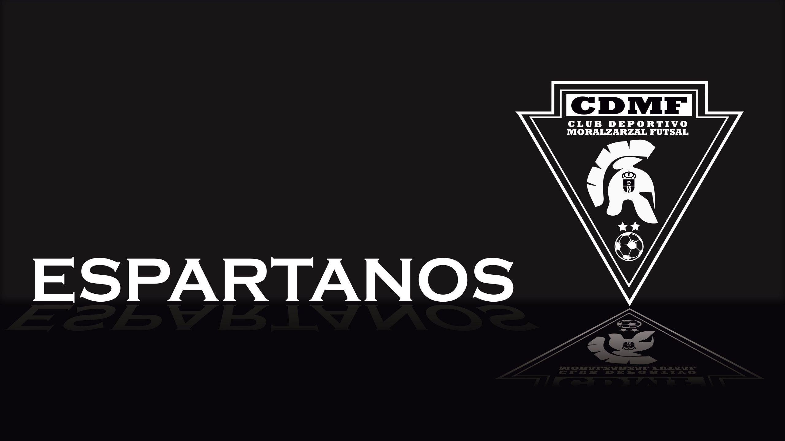 Wallpaper CD Moralzarzal Futsal